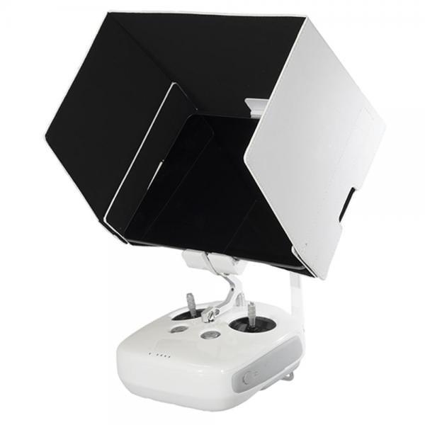 PolarPro Sonnenschutz für Smartphones für DJI Fernsteuerung
