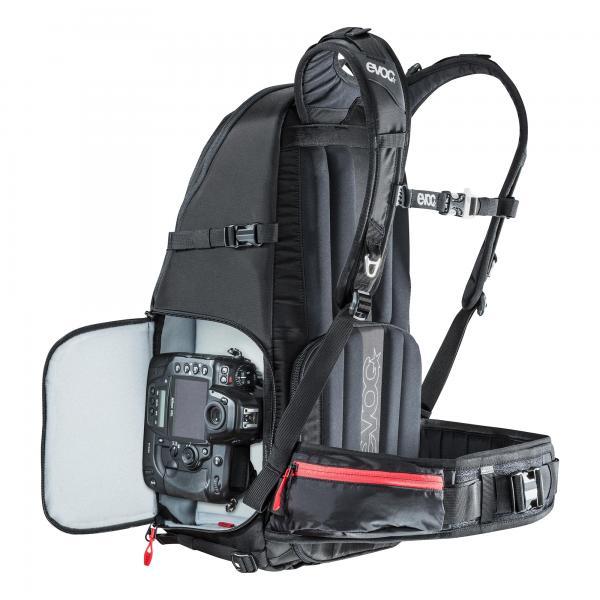 EVOC Camera Pack CP 18L