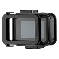 Telesin Frame für HERO8 Black