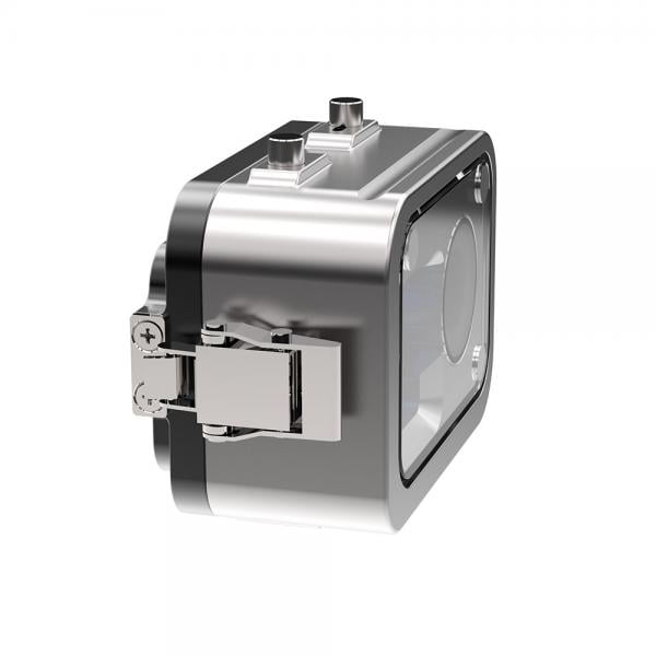 T-HOUSING Aluminium Tieftauchgehäuse V2 für DJI OSMO Action