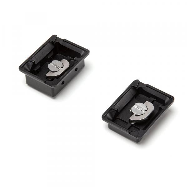 DJI Schnellwechselplatte (oben) für RS2, RSC2