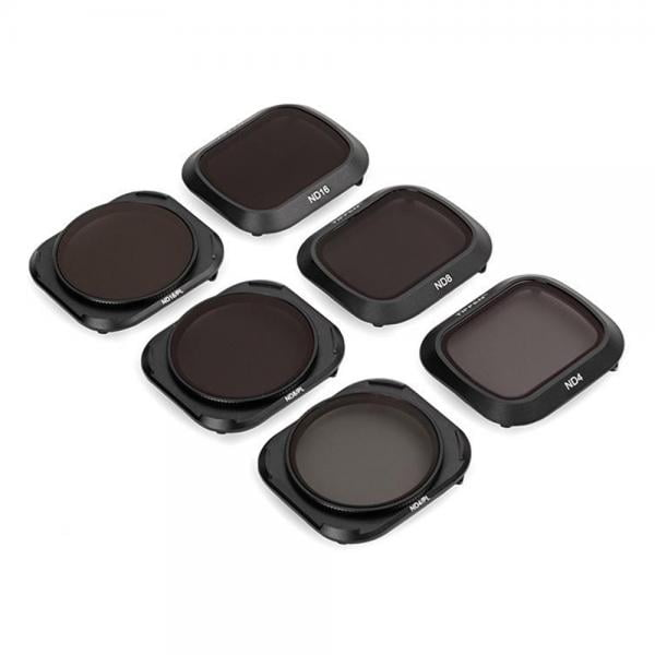 Tiffen ND-Filter 6-Kit für Mavic 2 Pro