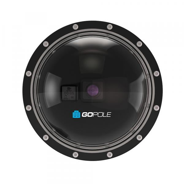 GoPole Dome Pro für HERO5-7