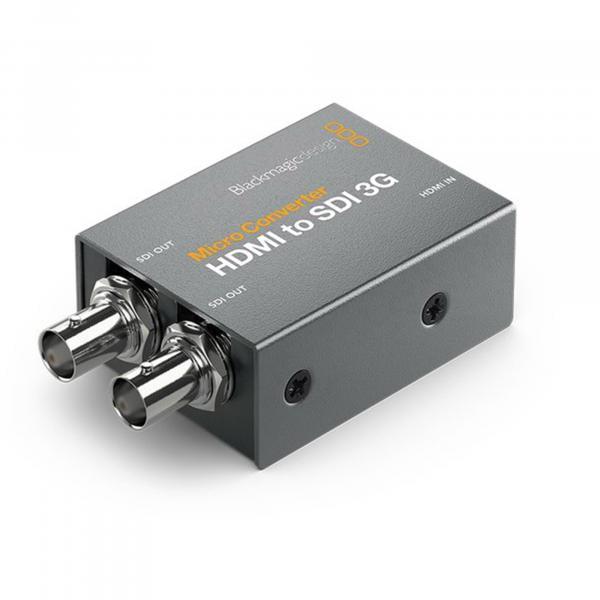 Blackmagicdesign Micro Converter HDMI-auf-SDI 3G PSU
