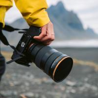 PolarPro QuartzLine Filter 77mm