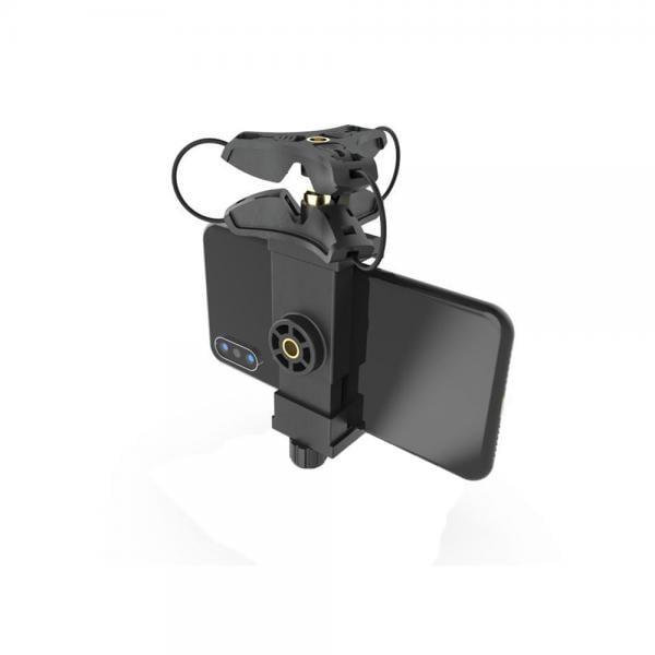 Wiral Smartphone-Halterung mit Vibrationsdämpfer