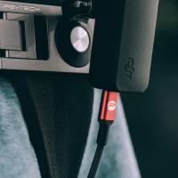 PGYTECH Lade- & Datenkabel 65cm USB-C