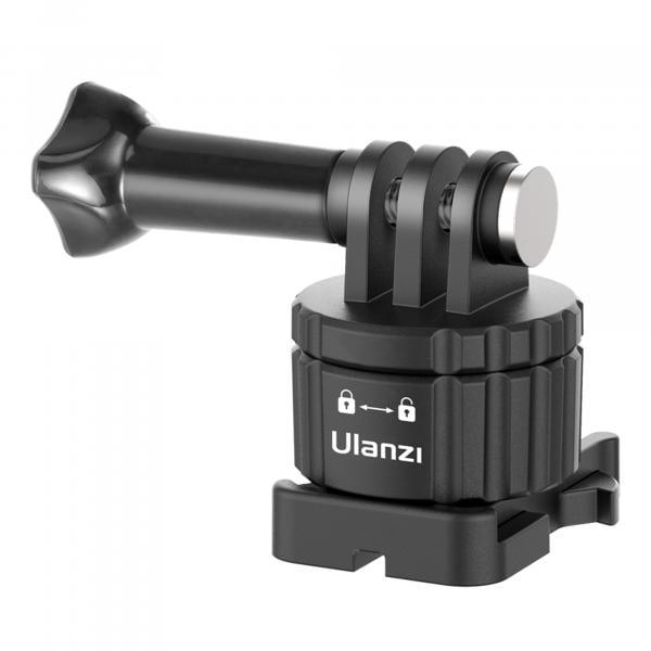 Ulanzi GP-11 Schnellverschluss für Actioncamera
