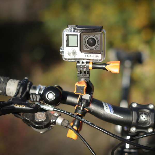 iSHOXS Bike Mount