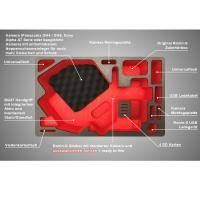TOMcase Ronin-S Outdoor Case XT430