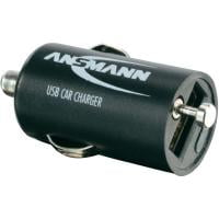 Ansmann USB Car Charger