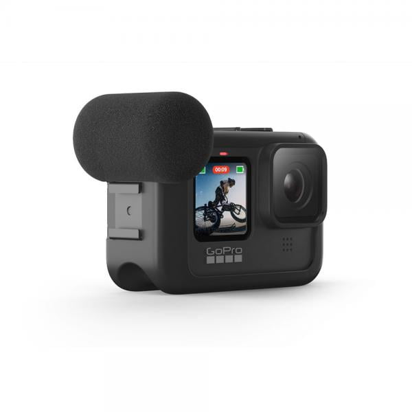 GoPro Media-Mod für HERO9 Black