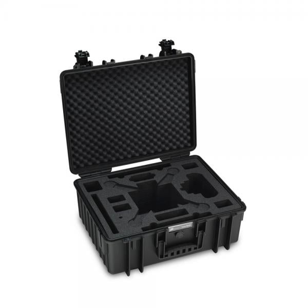Copter Case Custom für DJI Phantom 3