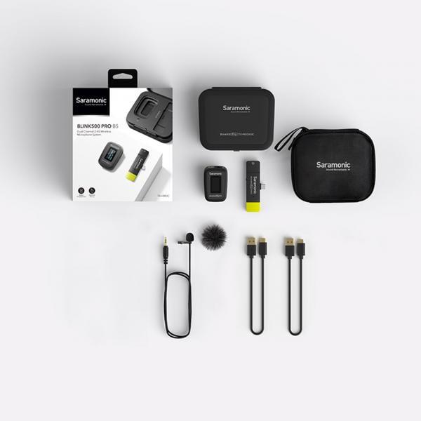 SARAMONIC Blink500 Pro B5 für Android