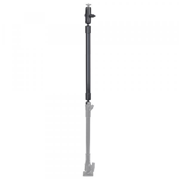 RAM MOUNTS Verlängerungsstange 60cm für 1 Zoll Kugel RAP-BB-230-24-201U