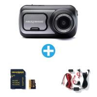 NEXTBASE Dashcam 422GW + 32GB + Hardwire Kit