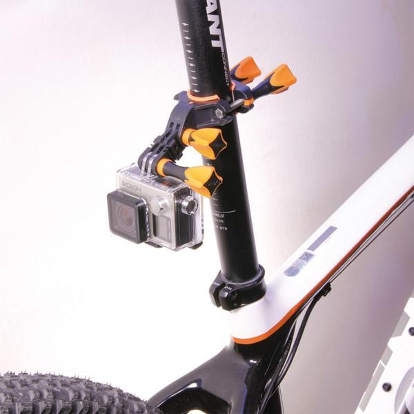 iSHOXS Bike Mount