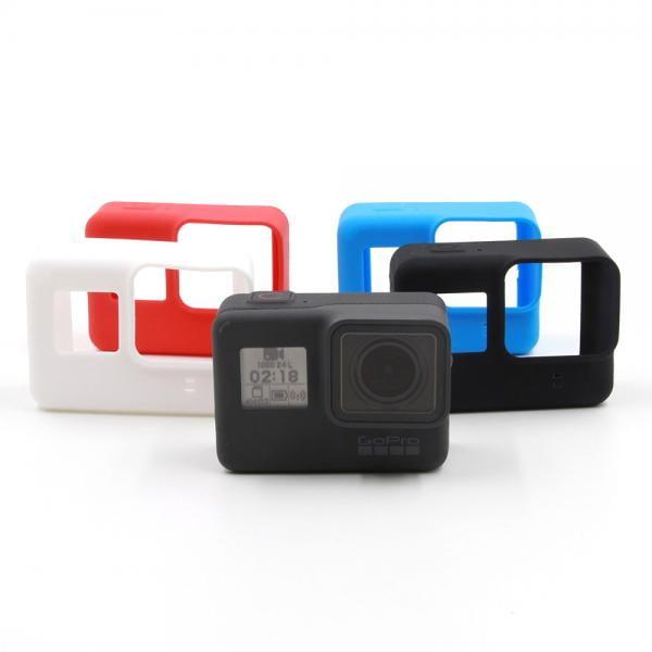 camforpro Siliconcase für HERO5-7 Black