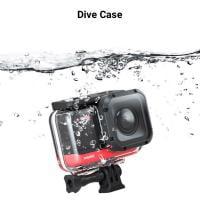 Insta360 Dive Case für ONE R mit 1-Zoll-Weitwinkel-Mod