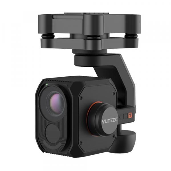 YUNEEC E10T 320p 50° FOV/4,3mm