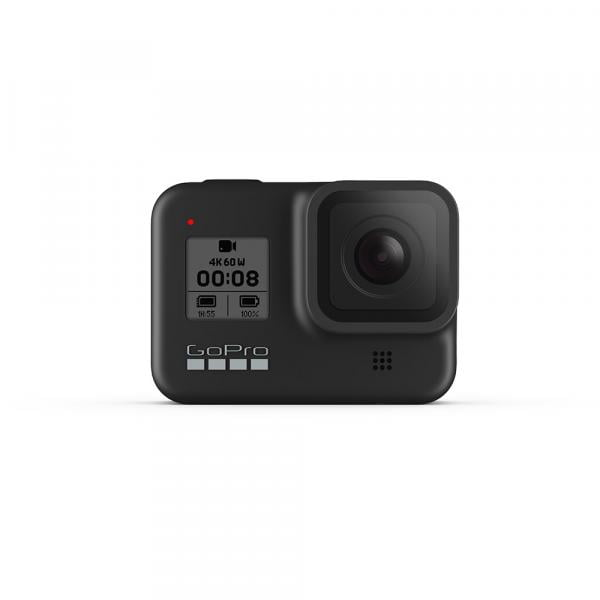 GoPro HERO8 Black Adventure Bundle REFURBISHED