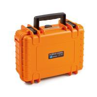 B&W Outdoor Case 1000 orange