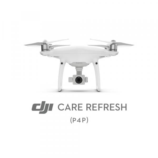DJI Care Refresh für DJI P4P