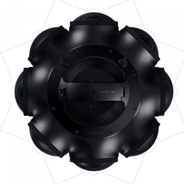 Kandao Obsidian Pro