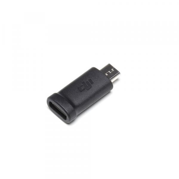 DJI Ronin-SC Multi-Camera Control Adapter (USB-C auf MicroUSB)