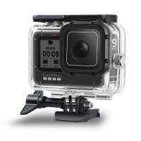 GoScope HERO9 & 10 Black Marine Filter Set + Housing