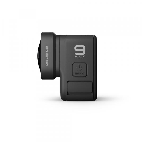 GoPro Max Lens-Mod für HERO9 Black