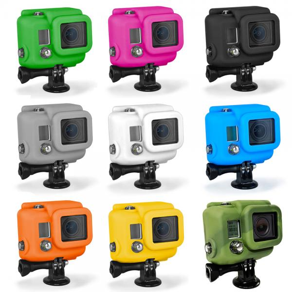 xsories Silicon Cover für GoPro