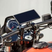 SP Connect Bar Clamp Mount Pro