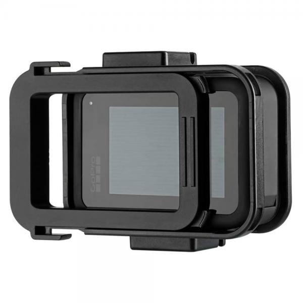 Telesin Frame für HERO8 Black