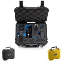 B&W DJI Pocket 2 Creator Combo Case 500