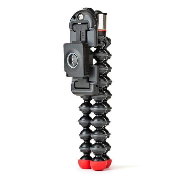 Joby GripTight ONE GPMagnetic Impulse Stativ Kit