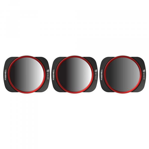 Freewell Gear Landscape Series Filter für OSMO Pocket & Pocket 2