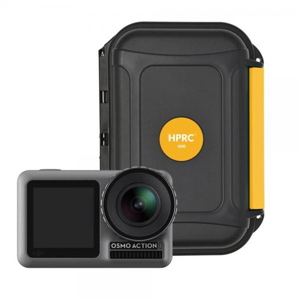 HPRC Case 1400 für DJI OSMO Action