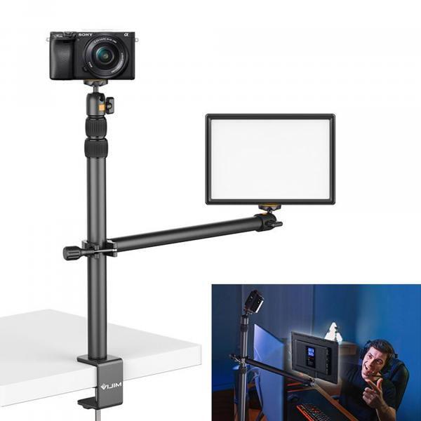 Ulanzi LS02 Desk Camera Mount