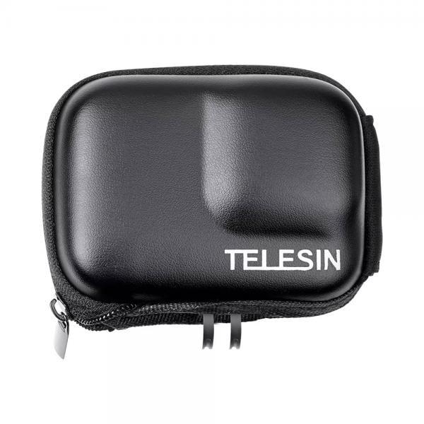 Telesin Portable Case für HERO9 Black