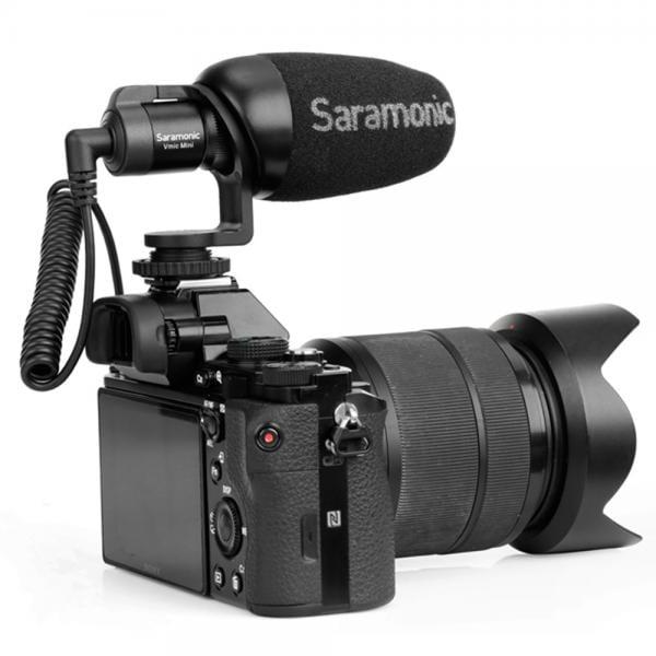 SARAMONIC Vmic-Mini