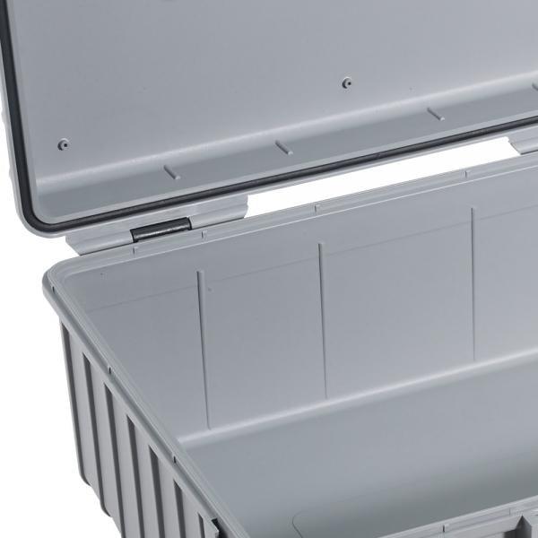 B&W Outdoor Case 6000 grey