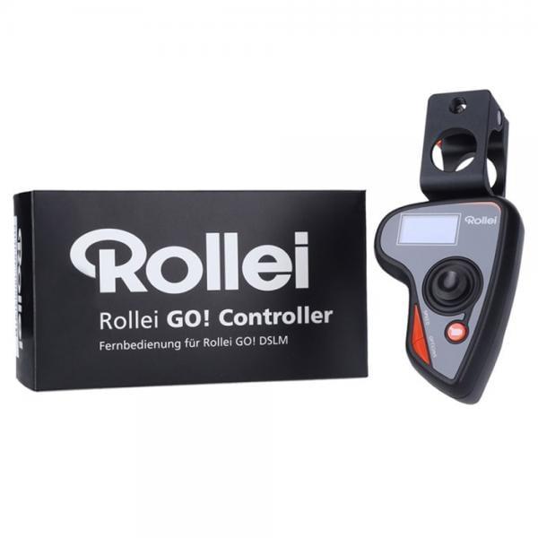 Rollei Go! DSLM Controller