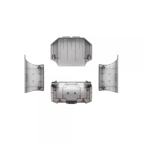 DJI Chassis-Panzerung für RoboMaster S1