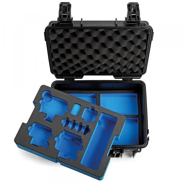 B&W HERO9 Black Case 3000