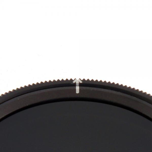 Blurfix i1 Series Graduated ND16-8 Filter
