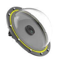Telesin Dome-Port für DJI OSMO Action