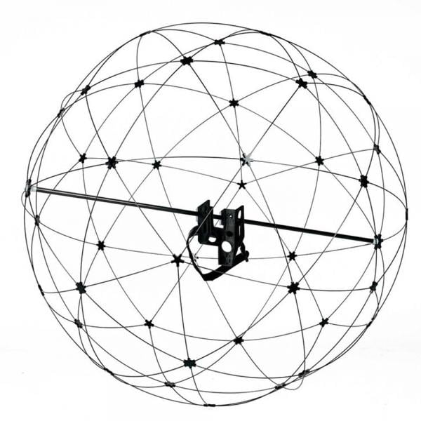 AirNail DroneCage für DJI Mavic 2