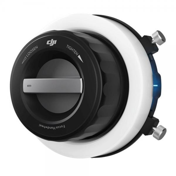 DJI Focus Handrad für den Inspire 2 incl Halterung und Adapterkabel