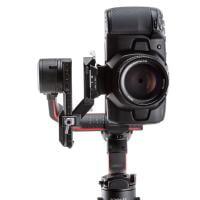 DJI Vertikale Kamerahalterung für RS2